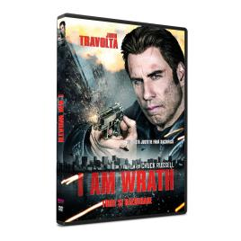 Furie si Razbunare / I Am Wrath - DVD