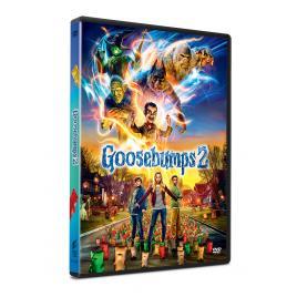 Goosebumps 2 - DVD