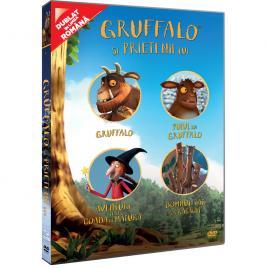 Gruffalo si prietenii lui / Gruffalo and His Friends [DVD] [2016]