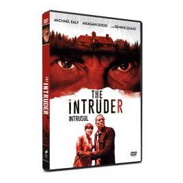 Intrusul / The Intruder - DVD