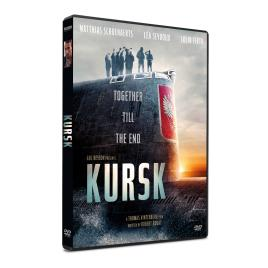 Kursk / The Command - DVD