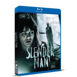 Legenda lui Slender Man / Slender Man - BLU-RAY