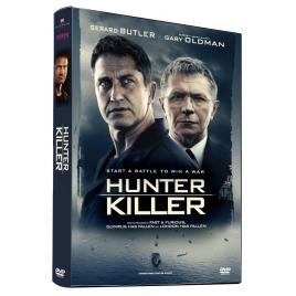 Operatiunea Hunter Killer / Hunter Killer - DVD