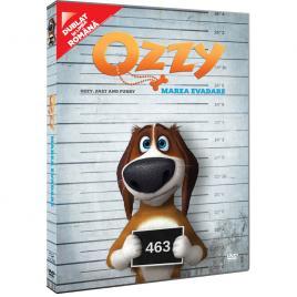 Ozzy: Marea evadare / Ozzy [DVD] [2016]