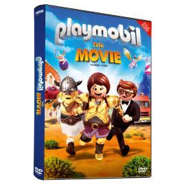 Playmobil - Filmul / Playmobil - The Movie - DVD