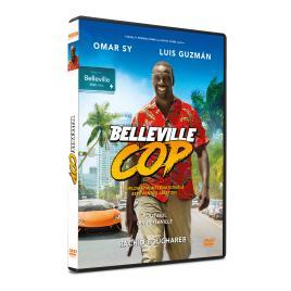 Politaiul din Belleville / Belleville Cop - DVD