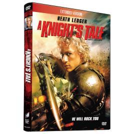 Povestea unui cavaler / A Knight's Tale: Extended version - DVD