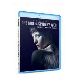 Prizoniera in panza de paianjen / The Girl in the Spider's Web - BLU-RAY
