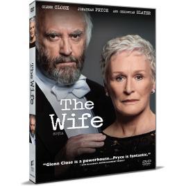Sotia / The Wife - DVD