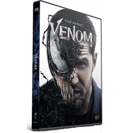 Venom - DVD