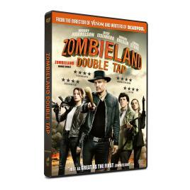 Zombieland 2: Runda dubla / Zombieland 2: Double Tap - DVD