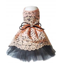 Rochie pentru caini PetaS Lulu, marime XL