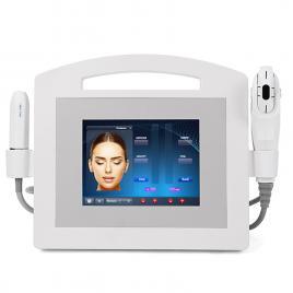 Aparat Cosmetic Salon Profesional HIFU 2in1 Remodelare Faciala, Lifting, Radar V Line Carving, High Intensity Focused Ultrasound Gran-V