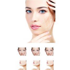Fiola Tratament Facial BB-Glow Meso Serum Makeup White BB-Cream Microneedeling Dr.Pen  Aqua STEM CELL