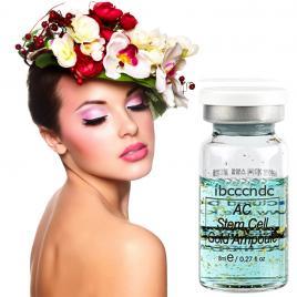 Fiola Tratament Facial BB-Glow Meso Serum Makeup White BB-Cream Microneedeling Dr.Pen AC STEM CELL