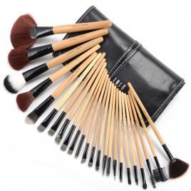 Set 24 pensule machiaj Cosmetic - Make-up Profesional Perfect