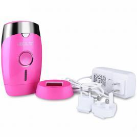 Epilator IPL Lescolton, Senzor Skin, utilizare 300.000 impusuri Indepartarea parului, Rejuvenarea pielii, Curatarea acneei T-002