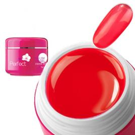 Gel Uv Unghii Color Clared Red