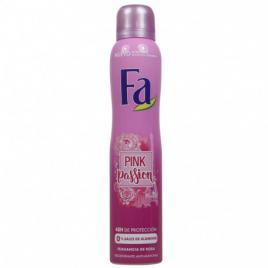 Deodorant spray fa pink passion, pentru femei, 200ml