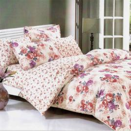 Lenjerie de pat, ralex, elvo, model 1039