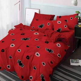 Lenjerie de pat, ralex, elvo, model 420