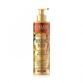 Lotiune pentru corp bronzanta eveline cosmetics brazilian body 200ml