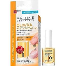 Tratament de unghii eveline cosmetics oliwka 12ml