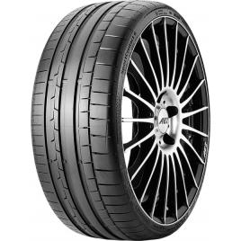Continental sportcontact 6 285/45 r21 113y xl ao