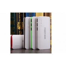 Baterie externa Power, 20000 mAh, cu 3 USB