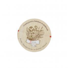 Crema pentru bebelusi ( tip Petrini ) cu extract de galbenele, ∑NATURA, 50ml