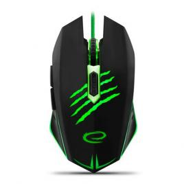 Mouse optic gaming claw esperanza
