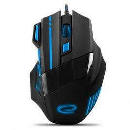 Mouse optic gaming wolf esperanza