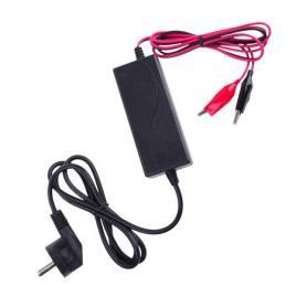 Incarcator baterie acumulatori plumb 24v - 8ah