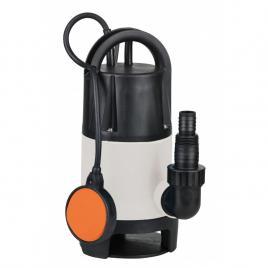 Pompa submersibila cu flotor - 7/9m / 13000l/h / 750w