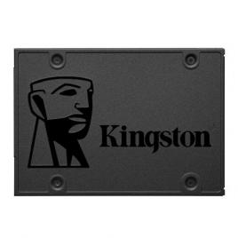 Ssd 120gb sata3 a400 kingston