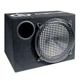 Tub bass 12 inch cu amplificator p1207a