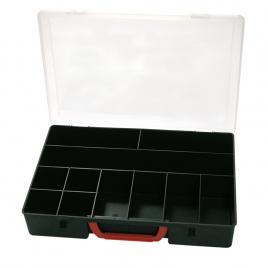 Cutie casetata 345x245x60mm / 11 casete