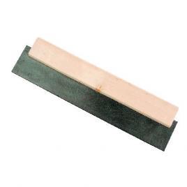 Spatula cauciuc cu maner lemn 200mm