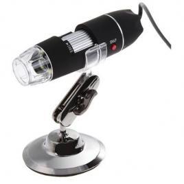 Microscop electronic digital 500x foto-video pentru pc cu conectare usb