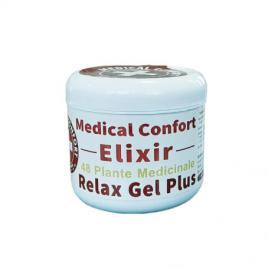 Cremă Medical Confort ELIXIR CALMANT 48 plante medicinale