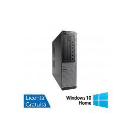 Calculator DELL OptiPlex 7010 Desktop, Intel Core i7-3770 3.40 GHz, 4GB DDR3, 500GB SATA, DVD-RW + Windows 10 Home, Refurbished