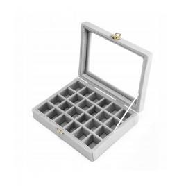 Cutie de bijuterii + Compartimente Detasabile B3