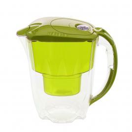 Cana filtranta jasper verde