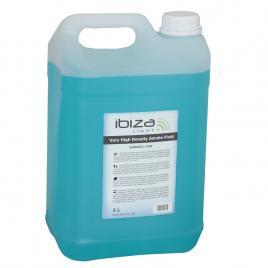 Lichid de fum ibiza, 5 litri, densitate foarte mare