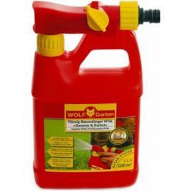 Fertilizator lichid pentru gazon WOLF-Garten LV 100 B 1Kg