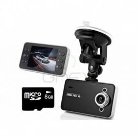Camera auto full hd 1080p. hd dvr soundvox tm cu senzor de miscare