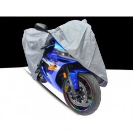 Husa protectoare pentru motocicleta calitate superioara + cadou