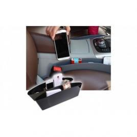 Organizator pentru masina - format din 2 buzunare ce se amplaseaza intre...
