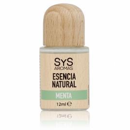 Esenţă naturală (ulei) aromaterapie Mentă 12 ml