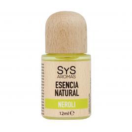 Esenţă naturală (ulei) aromaterapie Neroli 12 ml
